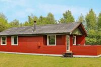 6 persoons vakantie huis in Hadsund