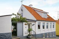Idyllisch appartement in Allinge vlak bij de haven