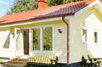 3 persoons vakantie huis in FJÄLKINGE