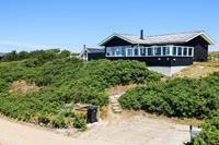 4 persoons vakantie huis op een vakantie park in Fanø
