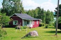 6 persoons vakantie huis in TORSBY