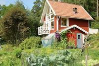 5 persoons vakantie huis in FLODA