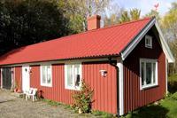 4 persoons vakantie huis in UNNARYD