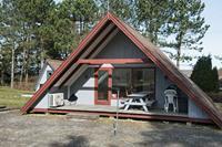Gezellig vakantiehuis in Ebeltoft met airconditioning