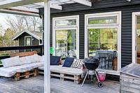 4 persoons vakantie huis in Holbæk