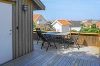 3 persoons vakantie huis in Rönnäng