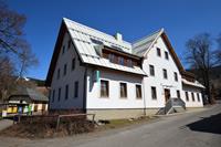 Vakantieappartement gelegen in skigebied Reuzengebergte