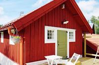 5 persoons vakantie huis in Mellösa