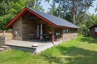 6 persoons vakantie huis in Gedser