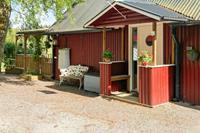 4 persoons vakantie huis in ÅSLJUNGA
