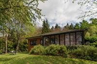 Comfortabel vakantiehuis in de Ardennen met beveiligde tuin