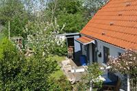 Modern vakantiehuis in Bramming, nabij zee
