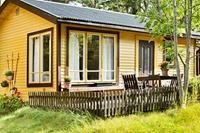 4 persoons vakantie huis in Mönsterås