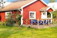4 persoons vakantie huis in HJÄLTEVAD