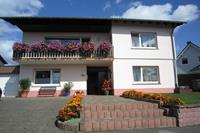 Mooi vakantiehuis in Eifel op het Duitse platteland