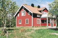 6 persoons vakantie huis in RYSSBY