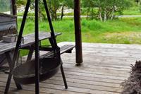 6 persoons vakantie huis in ÅSERAL