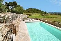 Geweldig appartement op wijndomein Mandourelle met zwembad