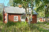 6 persoons vakantie huis in Vislanda