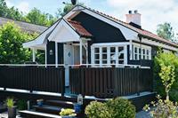 4 sterren vakantie huis in SÖLVESBORG