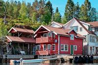 6 persoons vakantie huis in HOSTELAND