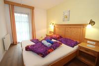 Luxe huis in Längenfeld met infraroodsauna