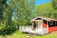 4 persoons vakantie huis in AXVALL
