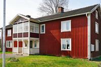 7 persoons vakantie huis in RÖRVIK
