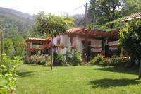 Comfortabel vakantiehuis in Ponte De Lima met privétuin