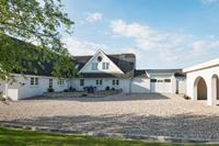 4 sterren vakantie huis in Ørsted