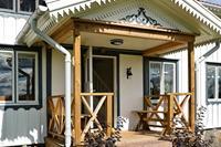 4 sterren vakantie huis in HÅCKSVIK