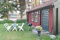 4 persoons vakantie huis in HOVA