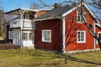 6 persoons vakantie huis in STOCKARYD