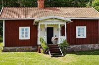 4 persoons vakantie huis in VENA