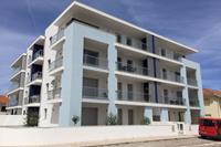 Mooi appartement in São Martinho do Porto met balkon
