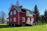 7 persoons vakantie huis in LJUNG