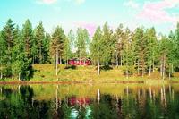 4 persoons vakantie huis in TORSBY