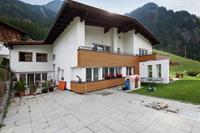 Sfeervol appartement in Tirol met groot privéterras
