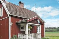 4 persoons vakantie huis in GULLSPÅNG