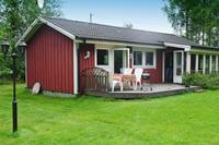 6 persoons vakantie huis in HÅCKSVIK