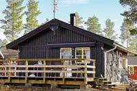 5 persoons vakantie huis in SÄRNA