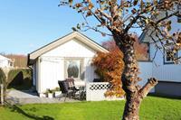 2 persoons vakantie huis in Falkenberg