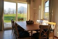Karakteristiek appartement in Noord-Bohemen met uitzicht