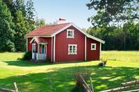 4 persoons vakantie huis in Lessebo