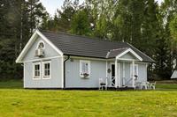 4 sterren vakantie huis in TÖCKSFORS