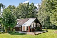 4 persoons vakantie huis in Oksbøl
