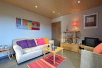 Rustig gelegen vakantiehuis in de Ardennen met privétuin