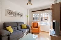 Mooi appartement in Aguadulce bij het strand