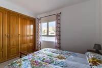Charmant appartement in Aguadulce nabij de zee