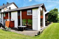 Rustig gelegen vakantiehuis in de Ardennen met fijne tuin.